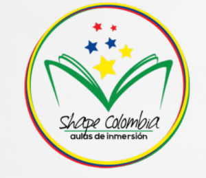Shape Colombia