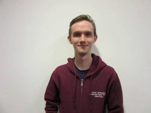 This is David. He is our Local Committee President in charge of coordinating Vice Presidents, overseeing their strategies, and making sure the entity as a whole is running smoothly. CONTACT HIM: david.boyd@nottingham.aiesec.co.uk