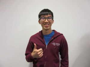 """""""Hi! I am Ken the Vice President of Engagement with AIESEC. My job is to organise events and create touch points for those who have yet to try out the authentic AIESEC experience, and to give them a flavour of who we are and what we can offer."""" CONTACT HIM: kheyken.lim@nottingham.aiesec.co.uk"""