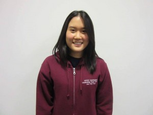 """""""Hi guys, I am Joo Yee the Vice President of Customer Experience. My role is to making sure that all operations are running smoothly, so we can deliver the best possible service to you or our potential customers."""" CONTACT HER: yeepjoo.yee@nottingham.aiesec.co.uk"""