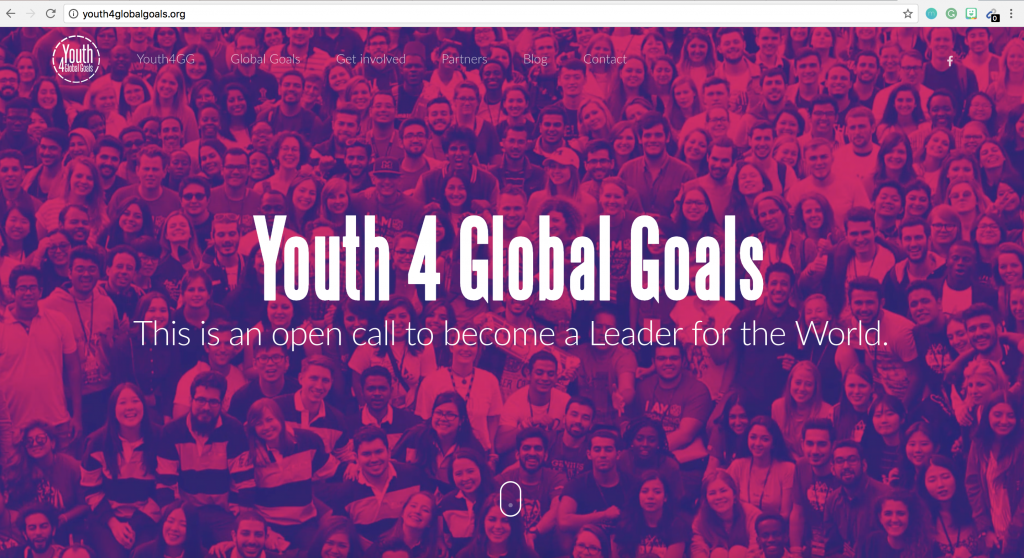 AIESEC Global Goals UK